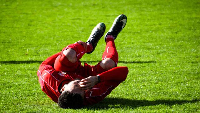 Dor de osteoartrite do joelho