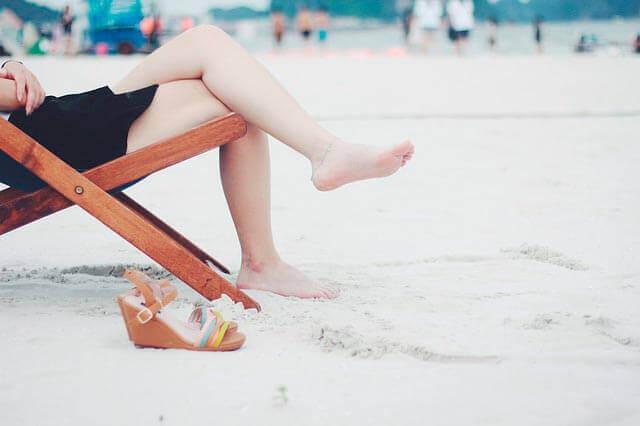 Fraqueza nas Pernas - O que pode ser esse cansaço na perna
