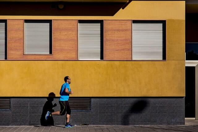 Dor na Panturrilha Depois de Correr