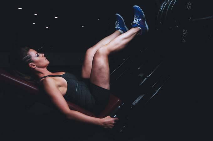 Dor na perna acima do joelho
