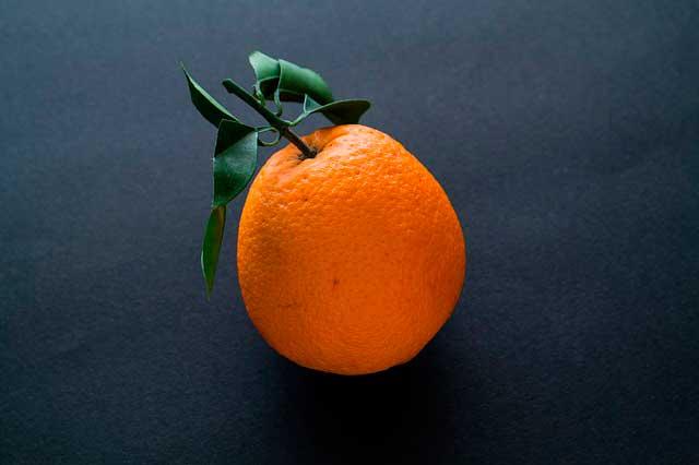 Dor na vesícula biliar depois de comer laranja