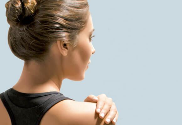 Dor no Ombro |  Qual é a causa de dor no ombro?