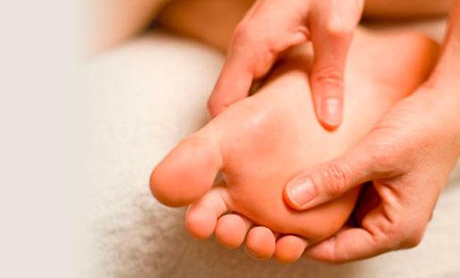 Dor no pé | Condições mais comuns de dor no pé