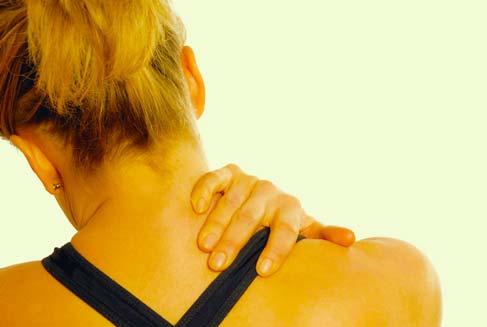 Dor no Pescoço | Principais Causas de Dor no Pescoço