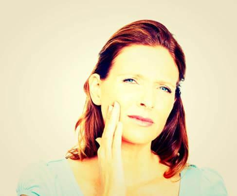Dor orofacial no indivíduo com doença falciforme
