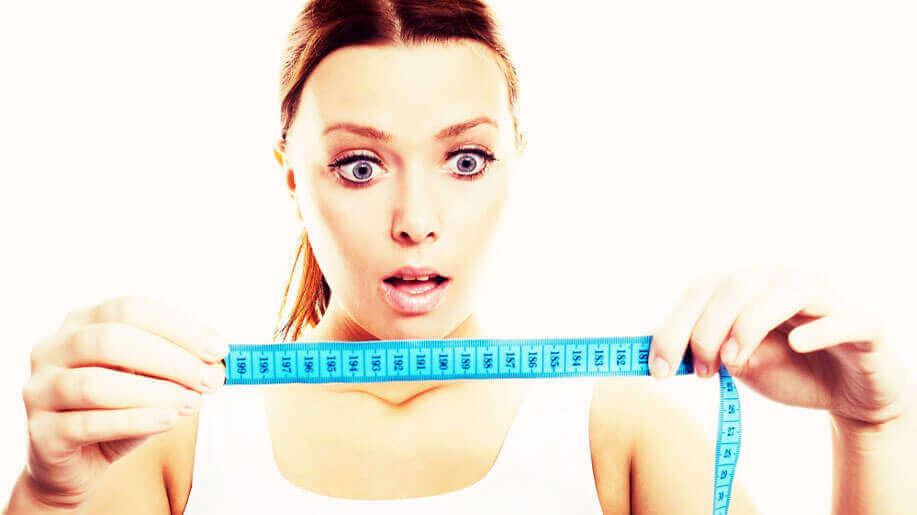 Dormir pouco pode causar ganho de peso