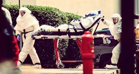 Ebola - Transmissão, Sintomas, Vacina, Tratamento e Surto