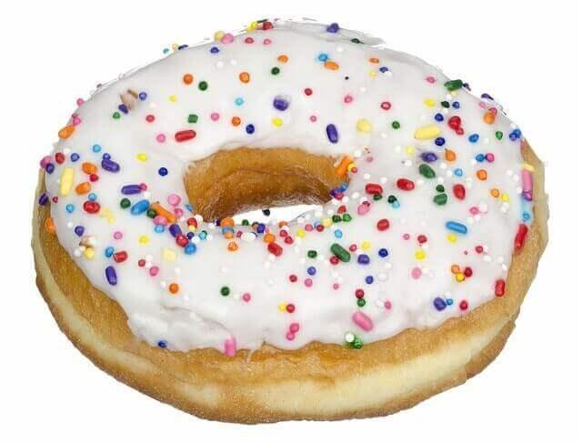 O Efeito do Açúcar Refinado no Corpo