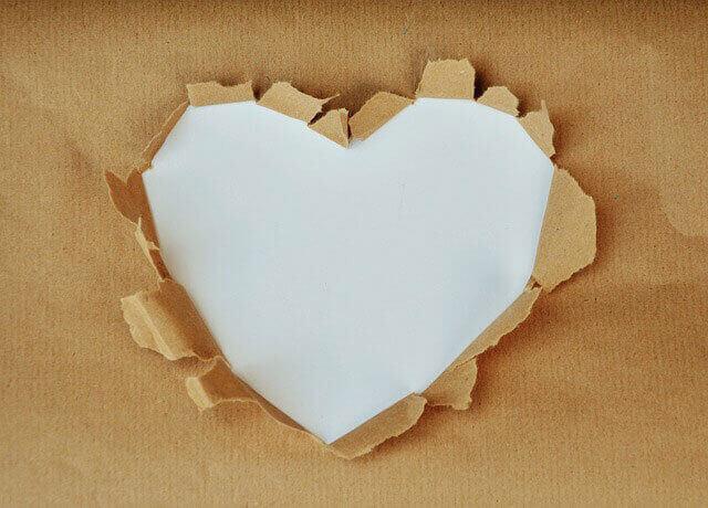 Efeitos colaterais de um buraco em seu coração