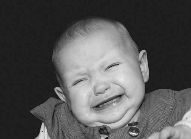 Efeitos colaterais do Tylenol (paracetamol) bebê