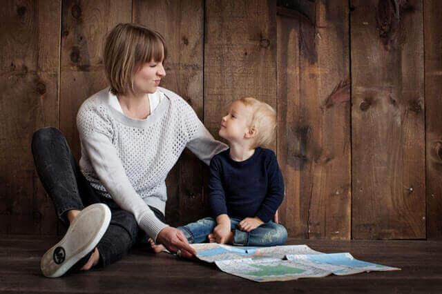 Efeitos da Adoção nas Crianças | Adoção de crianças