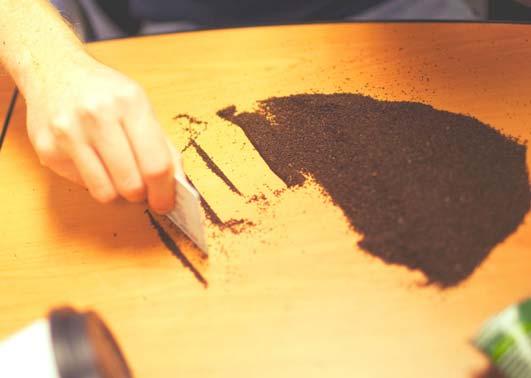 Os efeitos da cafeína no corpo