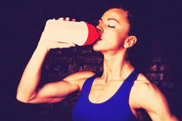 Efeitos e Benefícios da Whey Protein