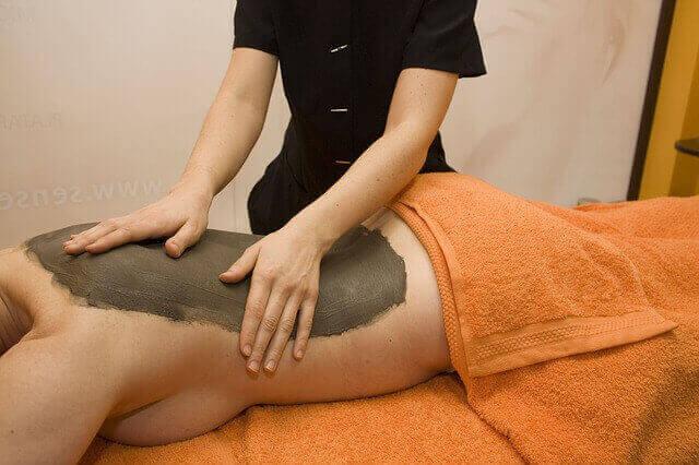 Efeitos psicológicos da massagem