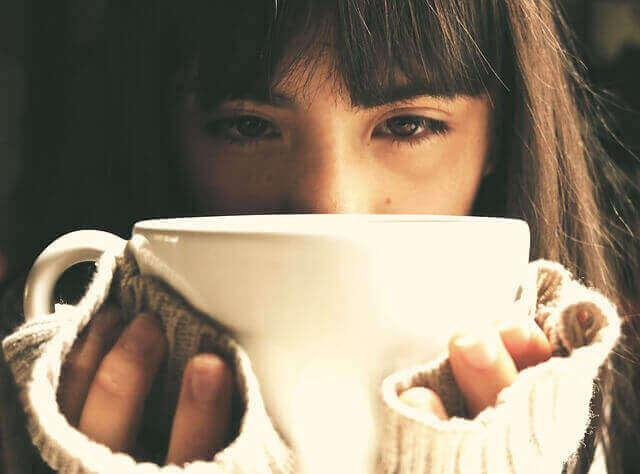 Quais são os efeitos secundários físicos da tristeza?