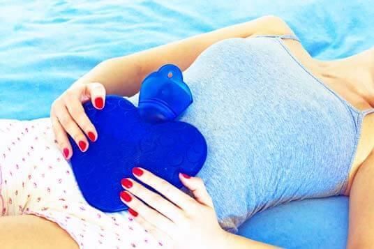 Endometriose - 6 Sinais e Sintomas Comuns