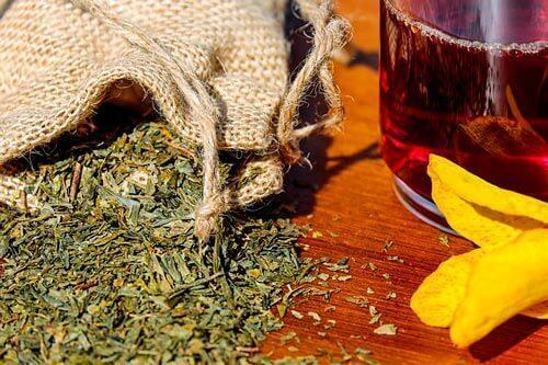 Ervas medicinais que melhoram a ansiedade