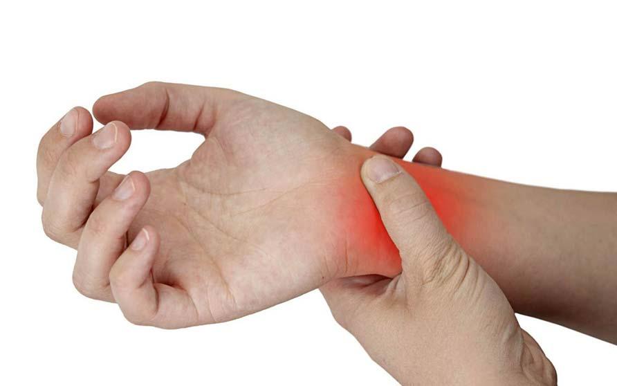 Esporões ósseos - Sintomas dependem da localização dos esporões