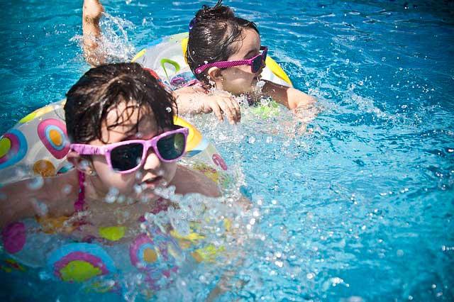 Melhores esportes para crianças com asma