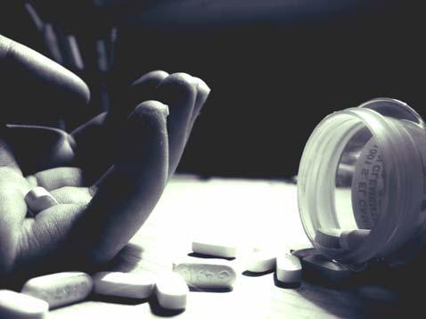 Esquizofrenia e suicídio