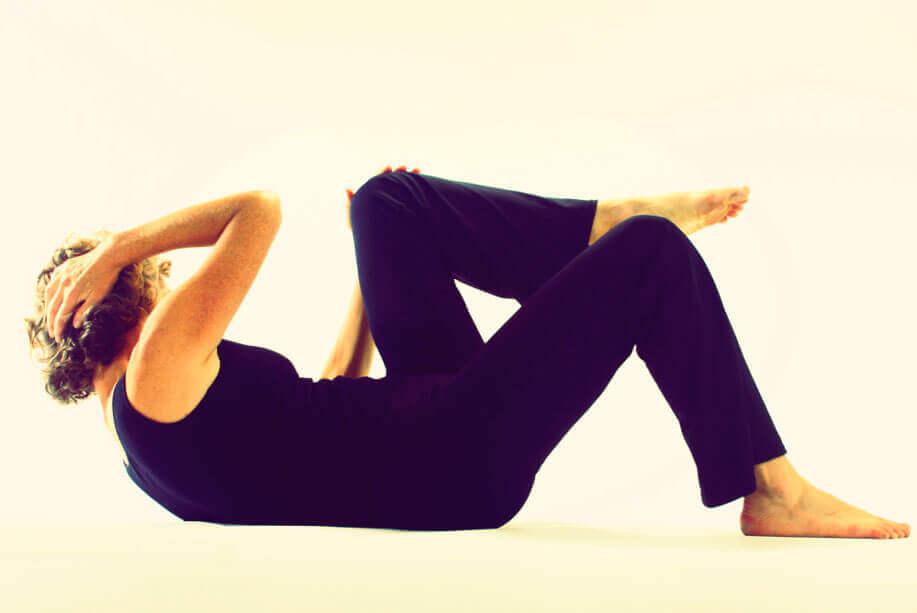 Estiramento do músculo piriforme | Alongamento e fisioterapia