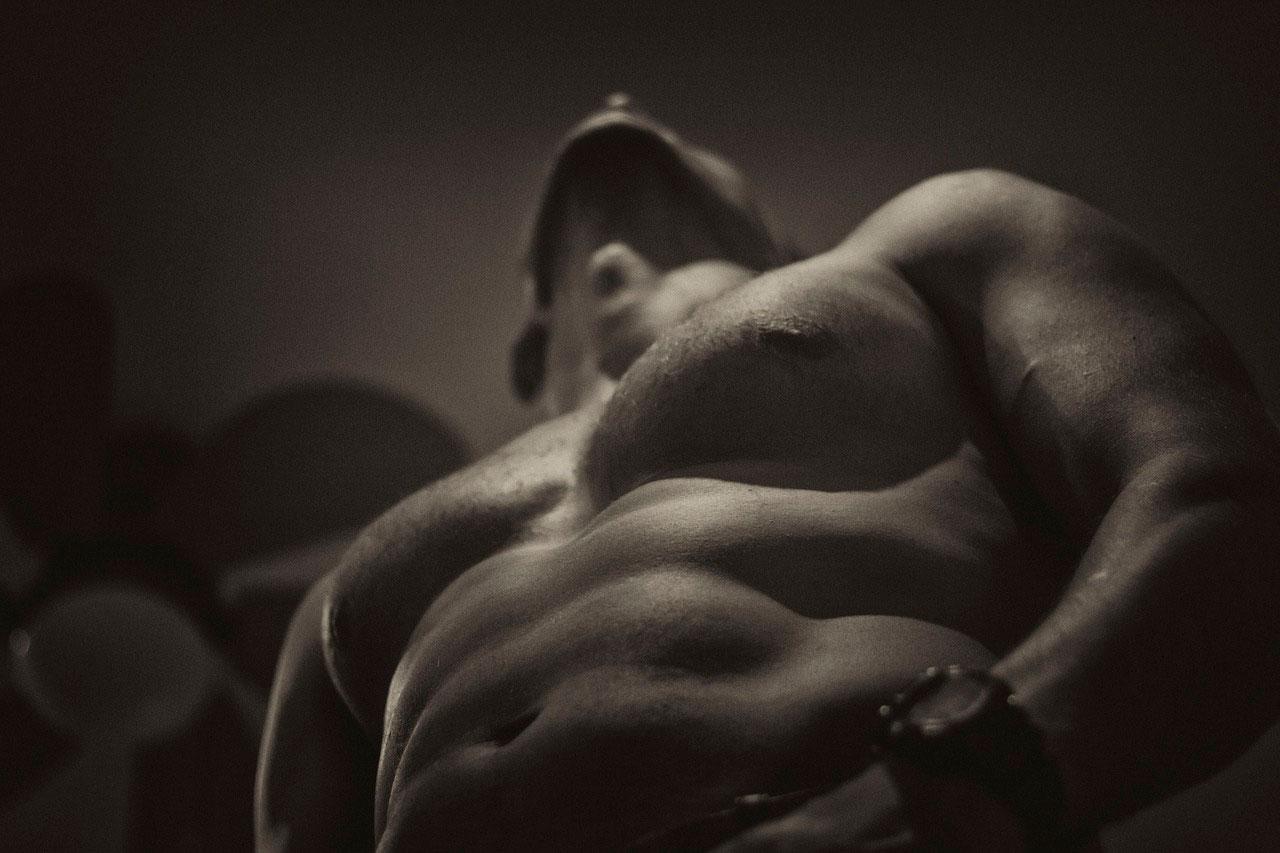 Estresse | Causas de perder músculo e aumentar o peso corporal