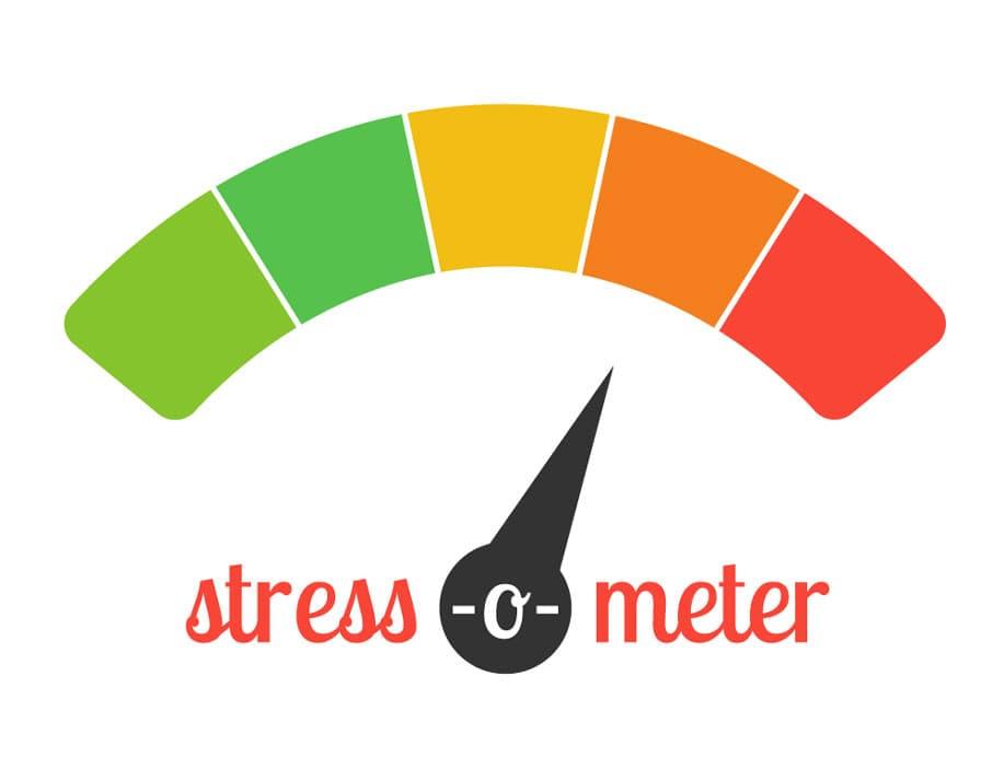 Estresse Crônico é um mal silencioso de fim de ano