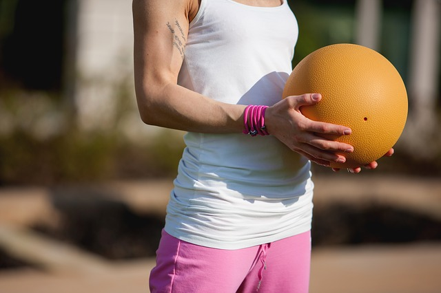 Exercício alivia o estresse