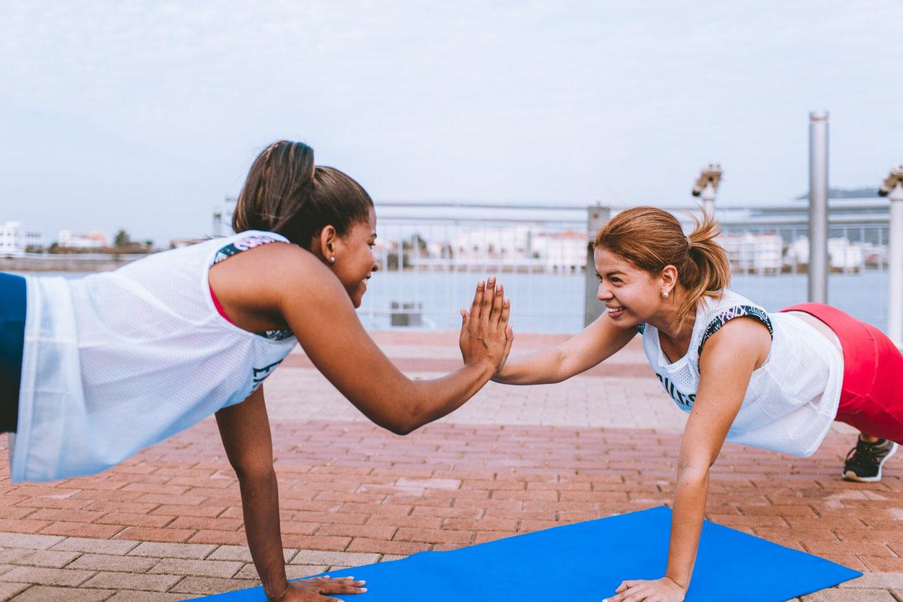 Exercício para Fibromialgia e Síndrome da Fadiga Crônica