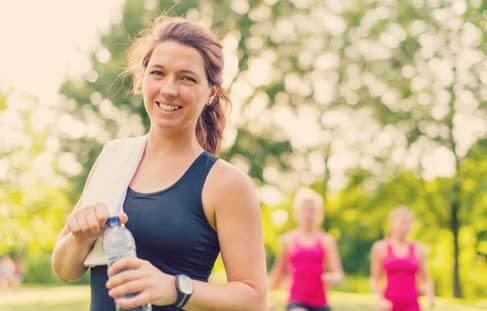 Exercício: 7 benefícios da atividade física regular