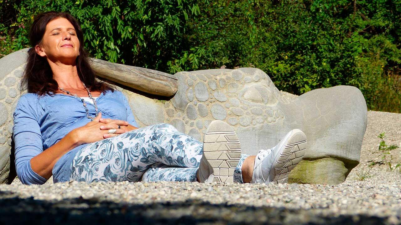 Exercícios Respiratórios para Cefaleia em Salvas