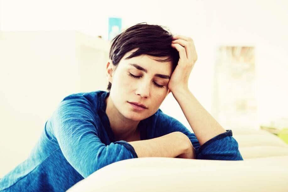Fadiga é o Sintoma mais comum na Doença de Crohn