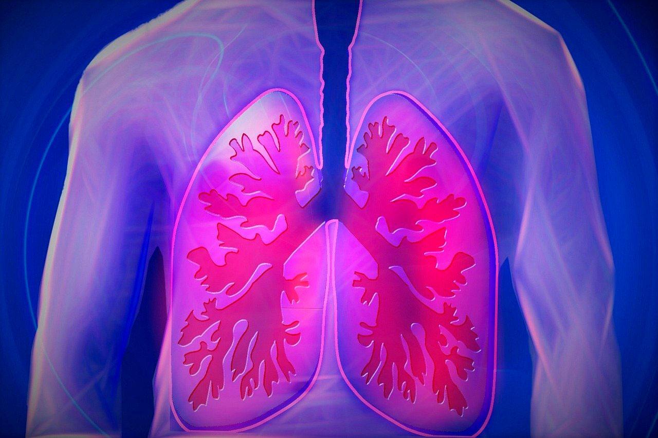 Falta de ar, tosse, fadiga e perda de peso