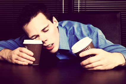 Falta de sono pode aumentar o risco de resfriado comum