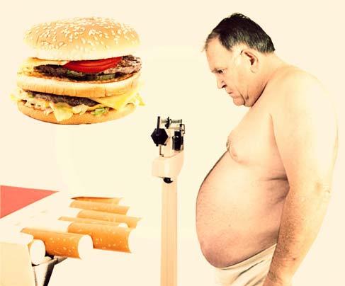 Fatores de risco da doença cardíaca coronária