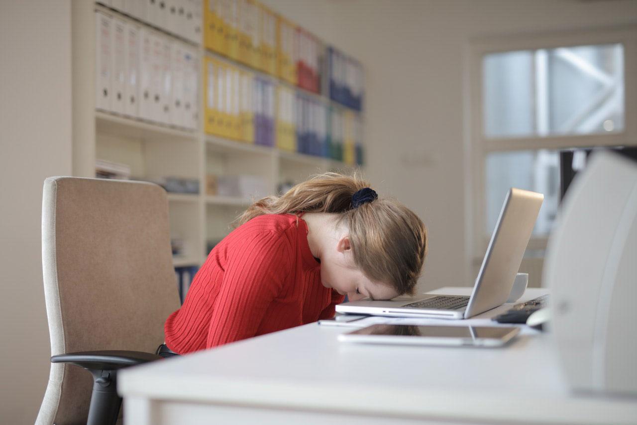 Fibromialgia e o sono cansativo   Sono não refrescante