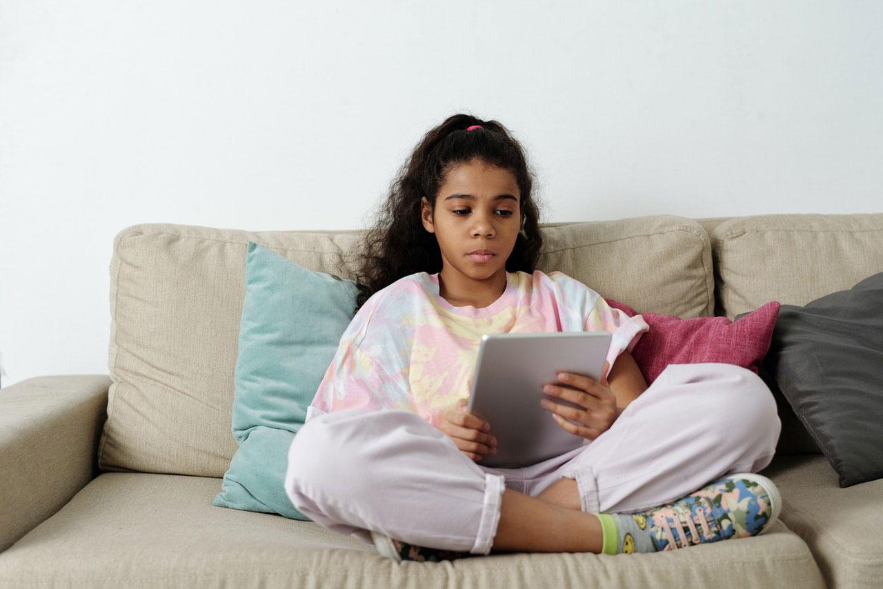 Fibromialgia em Crianças e Adolescentes