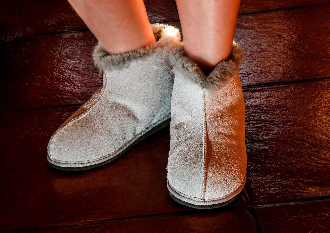 Fibromialgia |  Suas mãos e pés estão frios o tempo todo?