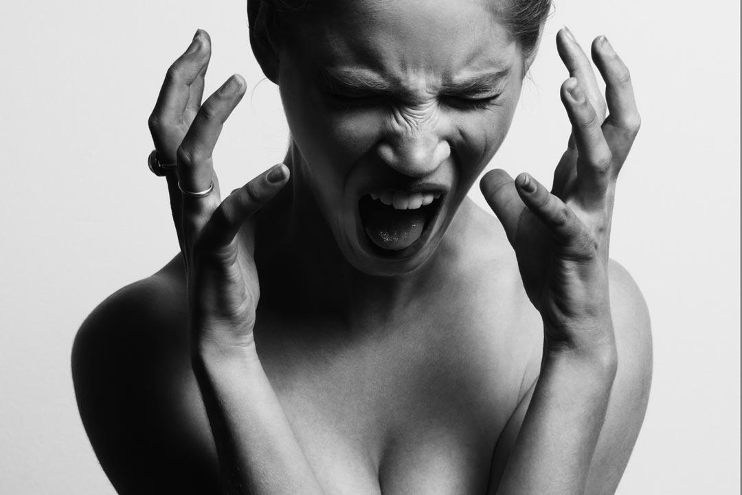 Fibromialgia - Sensação de Dor no Corpo Todo