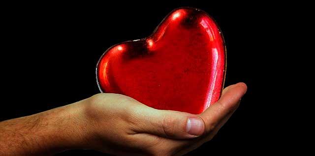 Formas Naturais para aliviar as palpitações cardíacas