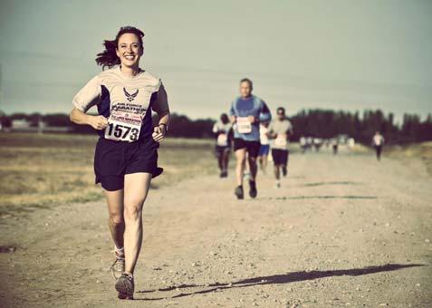 Fratura por estresse em atletas corredores