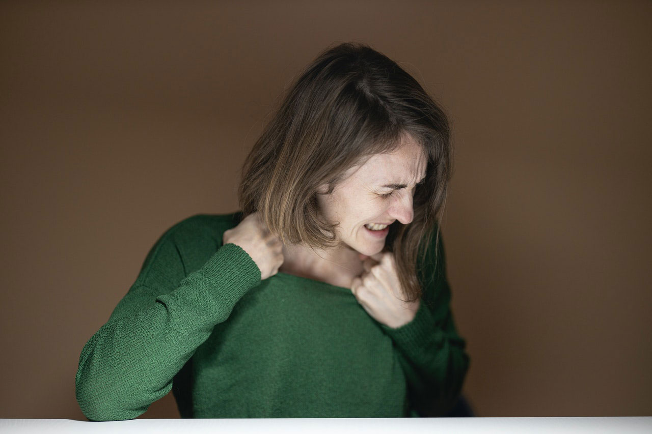 Garganta apertada | O que você deve saber