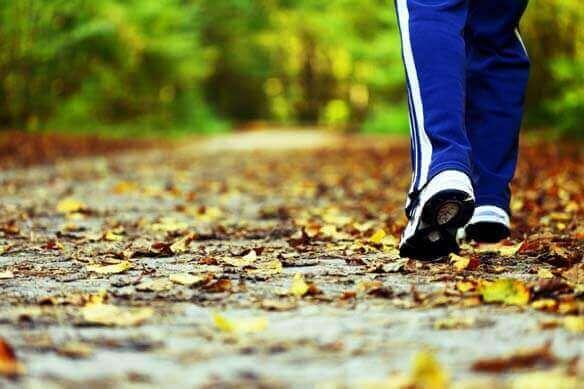Gerenciando o estresse com exercício