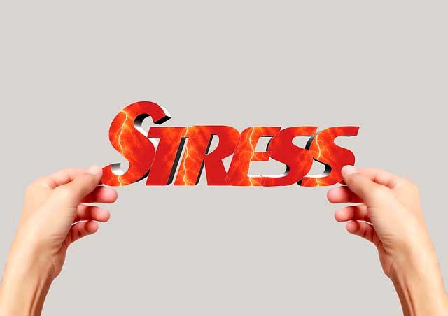 Gestão do estresse