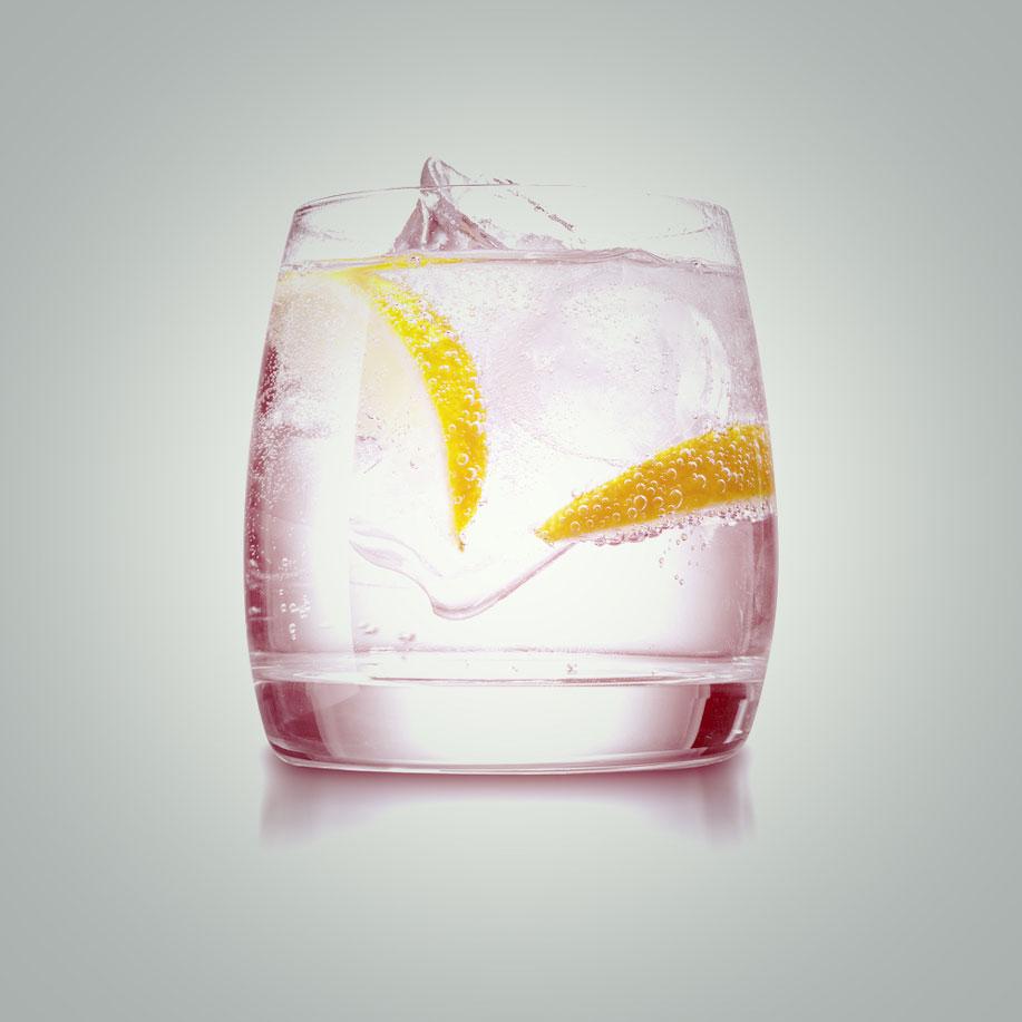 O Gin é livre de Glúten?
