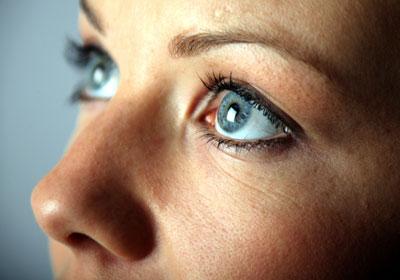 Glaucoma - Sinais e Sintomas