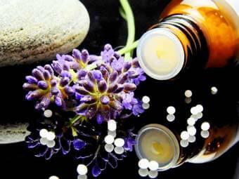 Homeopata ou Naturopata