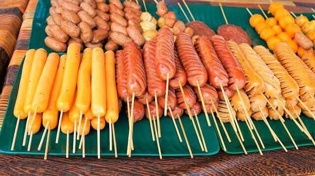 Indigestão causada por alimentos gordurosos