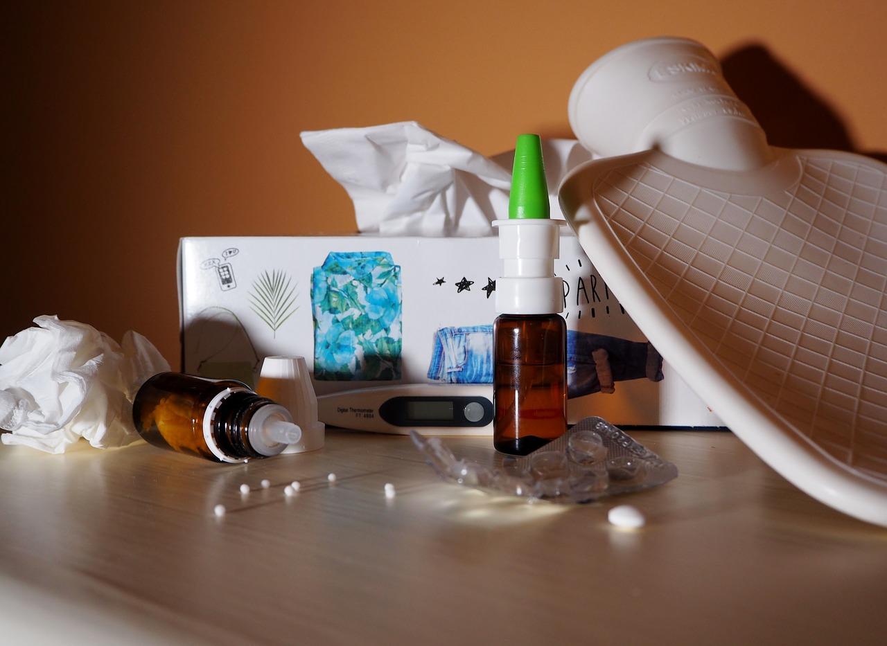 Infecção do seio nasal | Causas e riscos