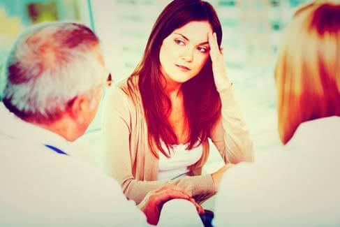 Inflamação do Pâncreas - Sinais e Sintomas